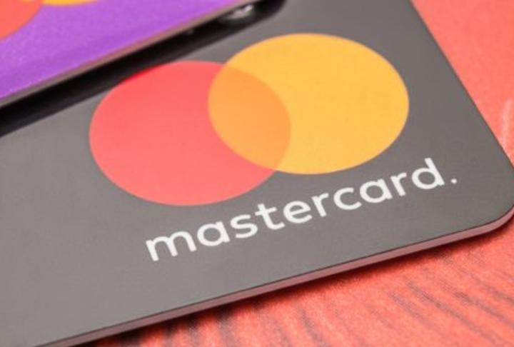 CUETS Mastercard